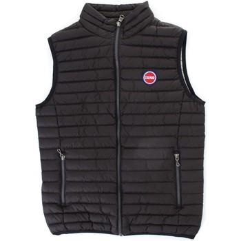 Odjeća Dječak  Pernate jakne Colmar 3489R Black
