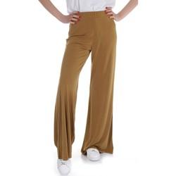 Odjeća Žene  Lagane hlače / Šalvare Bsb 045-211009 Green