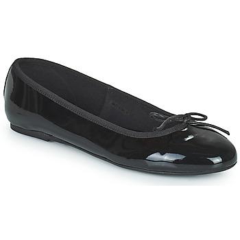 Obuća Žene  Balerinke i Mary Jane cipele JB Martin ROMY Crna
