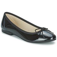 Obuća Žene  Balerinke i Mary Jane cipele Betty London VROLA Black