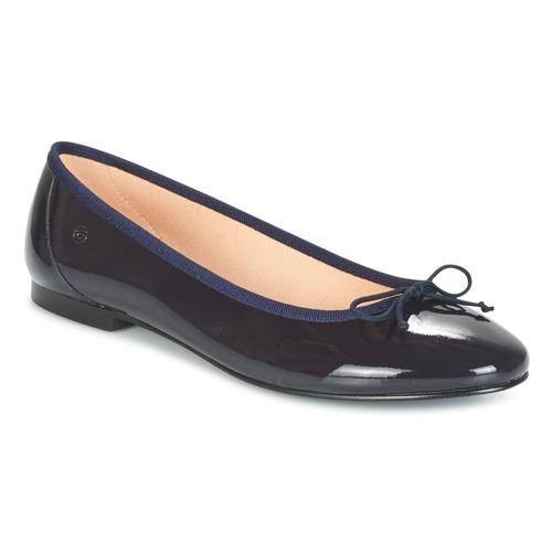 Obuća Žene  Balerinke i Mary Jane cipele Betty London VROLA Blue