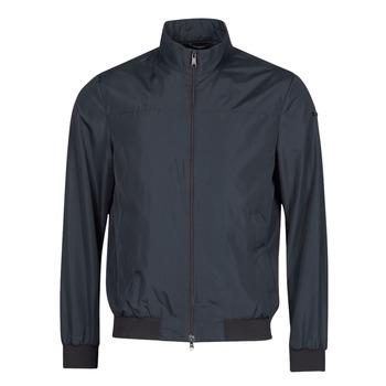 Odjeća Muškarci  Kratke jakne Geox JHARROD Blue