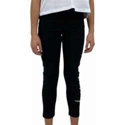 Odjeća Djevojčica Tajice Pyrex 027918 Nero