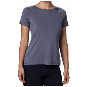 Odjeća Žene  Majice kratkih rukava Columbia  Multicolour