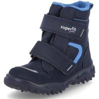 Obuća Dječak  Čizme za snijeg Superfit Husky 1