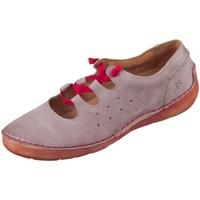 Obuća Žene  Derby cipele Josef Seibel Fergey 71 Bež