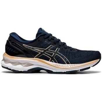 Obuća Žene  Running/Trail Asics Gel Kayano 27 Crna