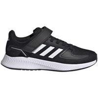 Obuća Djeca Running/Trail adidas Originals Runfalcon 20 Crna