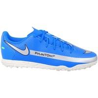 Obuća Dječak  Nogomet Nike Phantom GT Club TF JR Blue