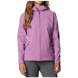Odjeća Žene  Gornji dijelovi trenirke Columbia  Multicolour