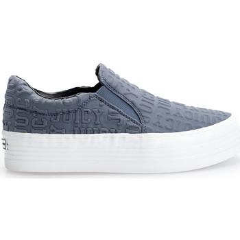 Obuća Žene  Slip-on cipele Juicy Couture  Siva