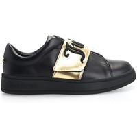 Obuća Žene  Slip-on cipele Juicy Couture  Crna