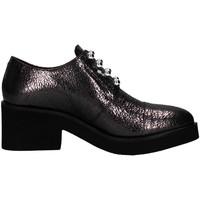 Obuća Žene  Derby cipele Apepazza STN01 BLACK