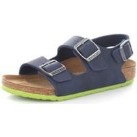 Obuća Dječak  Sandale i polusandale Birkenstock 035203 BLUE