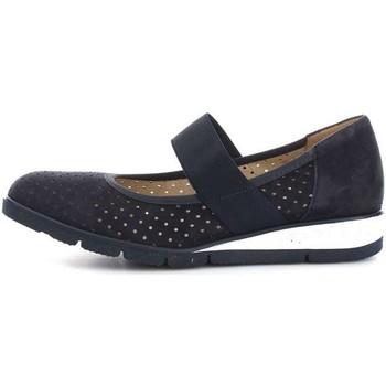 Obuća Žene  Balerinke i Mary Jane cipele Melluso R30707 BLUE