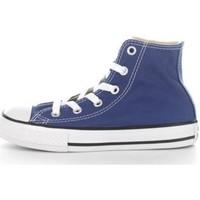 Obuća Dječak  Visoke tenisice Converse 351168C LIGHT BLUE