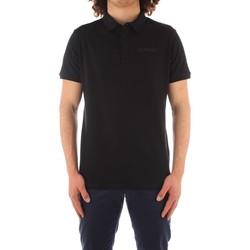 Odjeća Muškarci  Polo majice kratkih rukava Trussardi 52T00488 1T003603 BLACK