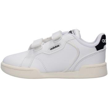 Torbe Dječak  Niske tenisice adidas Originals FY9284 WHITE