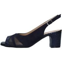Obuća Žene  Sandale i polusandale Melluso S631 BLUE