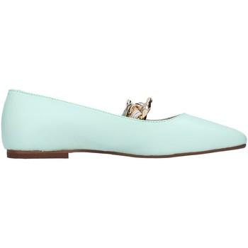 Obuća Žene  Balerinke i Mary Jane cipele Balie' 380 GREEN