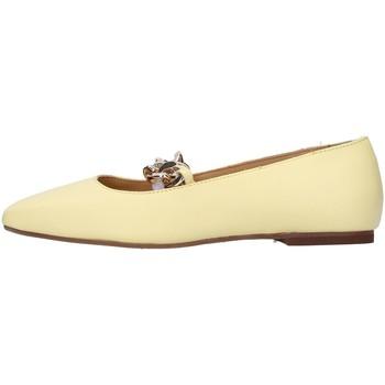 Obuća Žene  Balerinke i Mary Jane cipele Balie' 380 YELLOW