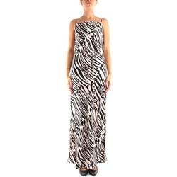 Odjeća Žene  Duge haljine Calvin Klein Jeans K20K202077 BLACK