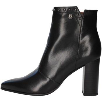 Obuća Žene  Gležnjače NeroGiardini I013630DE BLACK