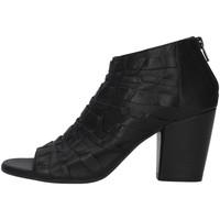 Obuća Žene  Gležnjače Bueno Shoes 20WQ2900 BLACK