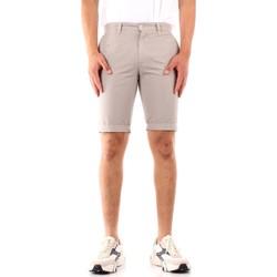 Odjeća Muškarci  Bermude i kratke hlače Powell CB508 WHITE