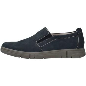 Obuća Muškarci  Slip-on cipele Enval 5230600 BLUE