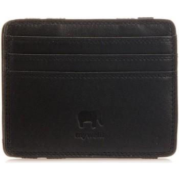 Torbe Poslovne torbe i aktovke Mywalit 111-3 BLACK
