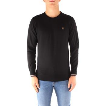 Odjeća Muškarci  Puloveri Refrigiwear MA9T01 BLACK