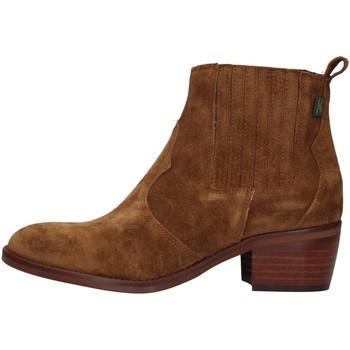 Obuća Žene  Gležnjače Dakota Boots DKT73 BROWN