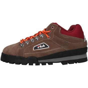 Obuća Muškarci  Derby cipele Fila 1010704 BEIGE
