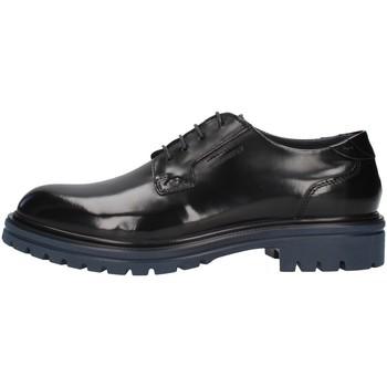 Obuća Muškarci  Derby cipele Stonefly 212193 BLACK