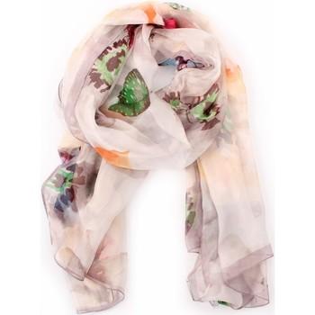 Tekstilni dodaci Žene  Šalovi, pašmine i marame Achigio' AP114 BEIGE
