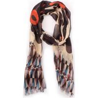 Tekstilni dodaci Žene  Šalovi, pašmine i marame Achigio' P8-1039 BEIGE