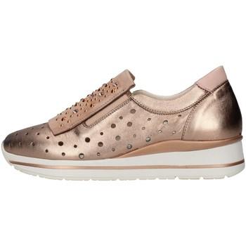 Obuća Žene  Slip-on cipele Melluso R20032 BROWN