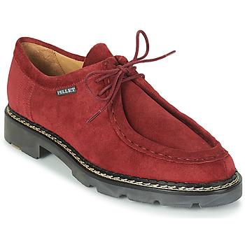 Obuća Muškarci  Derby cipele Pellet Macho Red