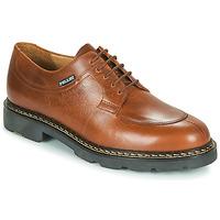 Obuća Muškarci  Derby cipele Pellet Montario Smeđa