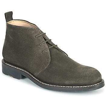Obuća Muškarci  Derby cipele Pellet MIRAGE Siva