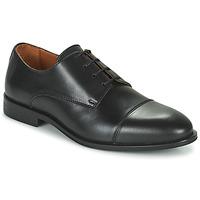 Obuća Muškarci  Derby cipele Pellet ARTHUR Crna