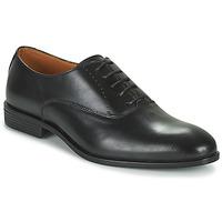Obuća Muškarci  Derby cipele Pellet ACHILLE Crna