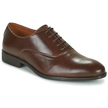 Obuća Muškarci  Derby cipele Pellet ACHILLE Smeđa