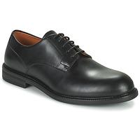Obuća Muškarci  Derby cipele Pellet ALI Crna