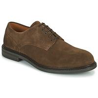 Obuća Muškarci  Derby cipele Pellet ALI Smeđa