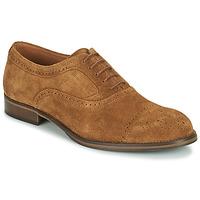 Obuća Muškarci  Derby cipele Pellet ABEL Smeđa