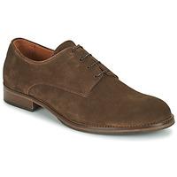 Obuća Muškarci  Derby cipele Pellet ADRIEN Smeđa