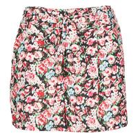 Odjeća Žene  Bermude i kratke hlače Betty London OULALA Crna / Ružičasta