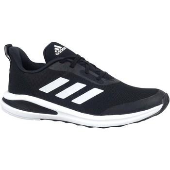 Obuća Djeca Running/Trail adidas Originals Fortarun Crna